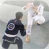 実践格闘技と護身術を学ぶ