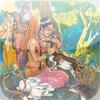 Shakuntala (The Classic Love Story) - Amar Chitra Katha Comics