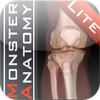 Monster Anatomy Lite - Knee