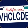 2012 California Vehicle Code