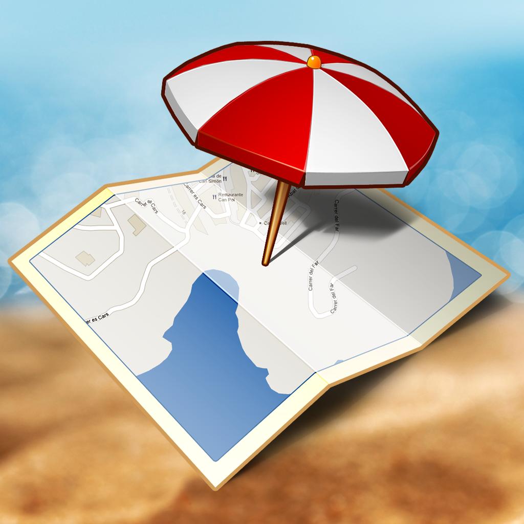 iBeach Información Playas