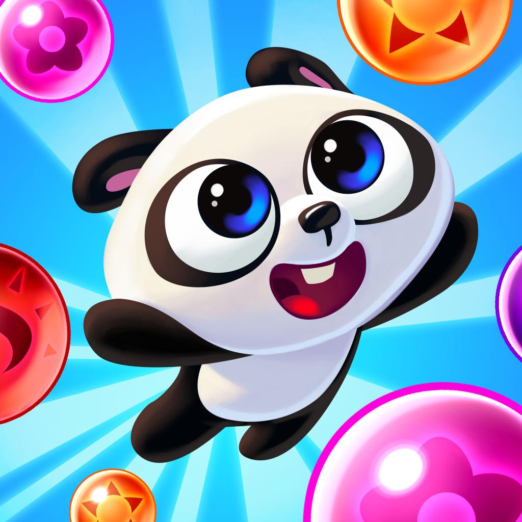 Панда поп