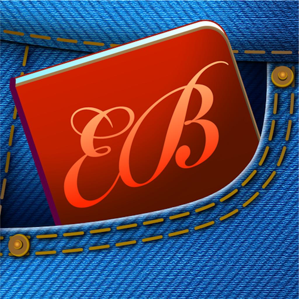 EBPocket Professional - hishida