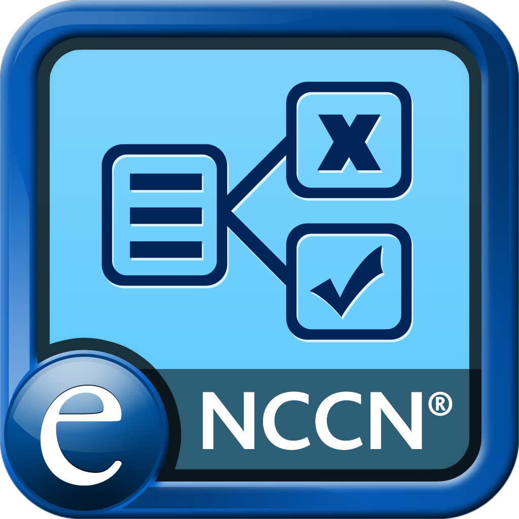 NCCN Guidelines by Epocrates - Epocrates