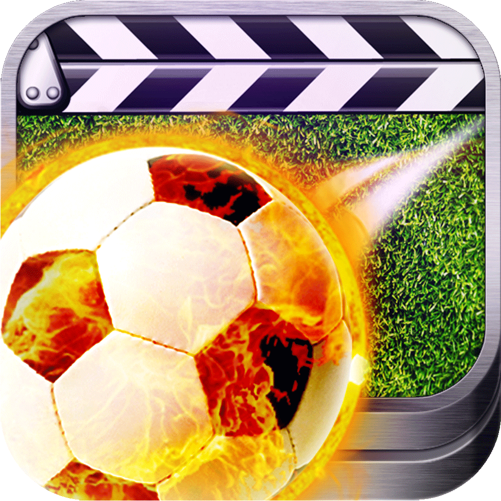 サッカー動画 - FootballTube サッカー試合やプレイ動画が見れるアプリ - Daiki Yajima