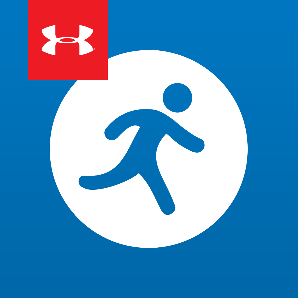 Run with Map My Run - GPS Running, Jog, Walk, Workout Tracking and Calorie Counter - MapMyFitness