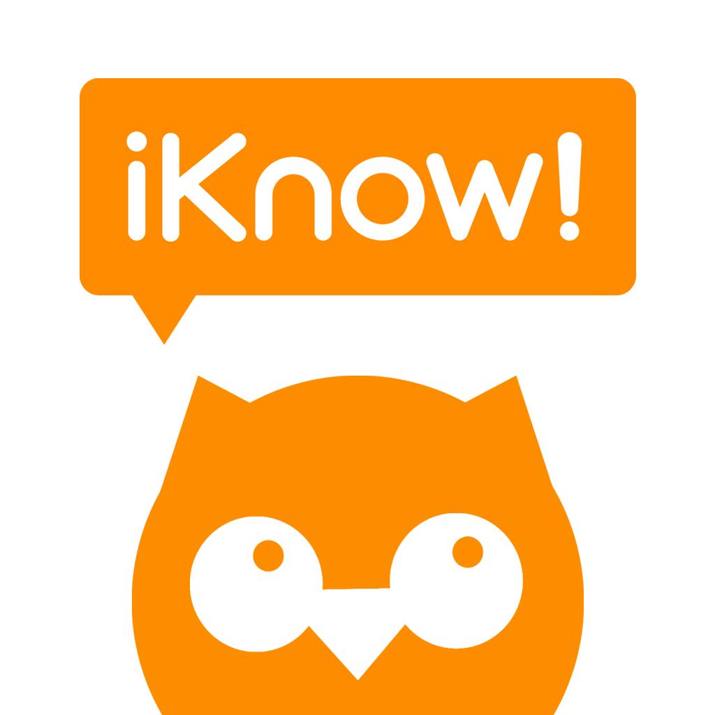 身につく英語学習 iKnow! 脳科学に基づいて英単語からリスニングまで - Cerego