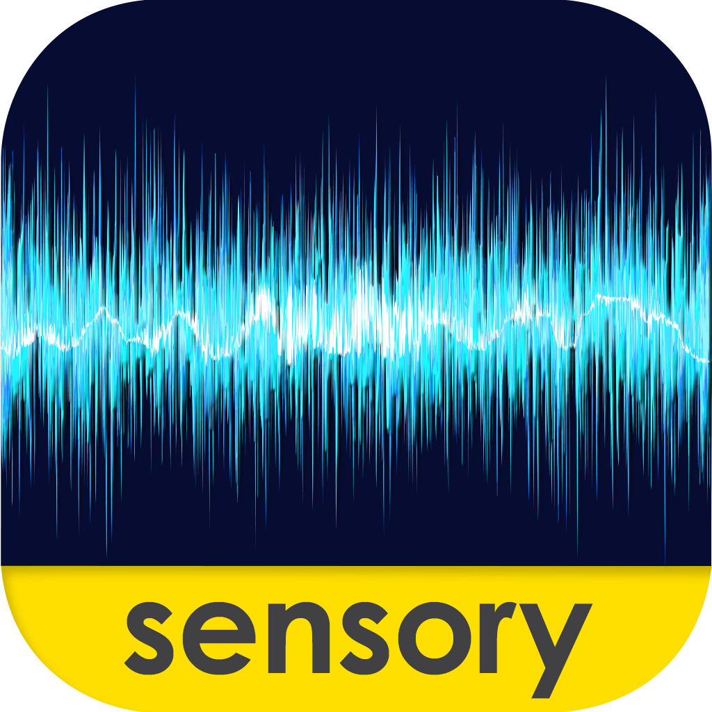 Sensory Speak Up Too – speech therapy fun effects
